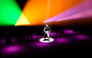 Ethan kent lighting design u2013 lighting for theatre dance and music